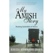 My Amish Story - Preorder