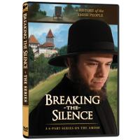 Breaking the Silence: My Amish Story
