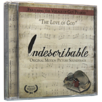 Indescribable - Original Motion Picture Soundtrack