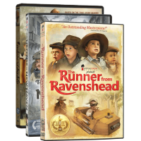 Three DVD Combo