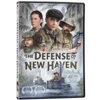 The Defense of Newhaven