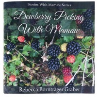 Dewberry Picking With Mamaw