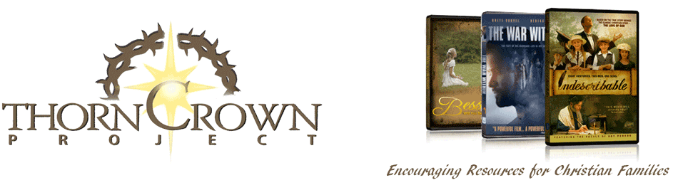 Thorn Crown Project Webstore